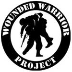 FCE Supports Wounded Warrior Project