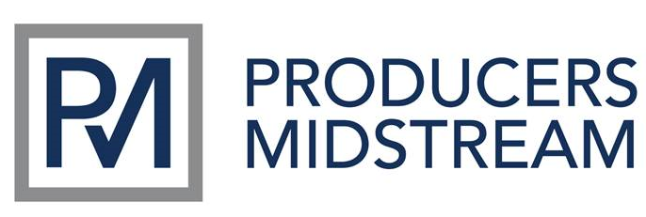 Producers Midstream Awards 60MMSCFD Cryogenic Plant